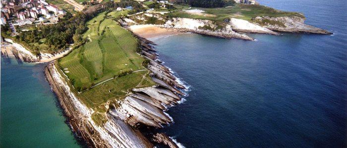 Playa de Mataleñas, Santander. Foto: Turismo de Santander.