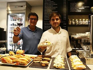'Bar Iturrioz' (San Sebastián-Donostia)
