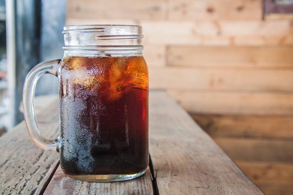 Para los adictos a la cafeína. Foto: Shutterstock.
