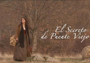 El secreto de Puente Viejo, Antena 3.