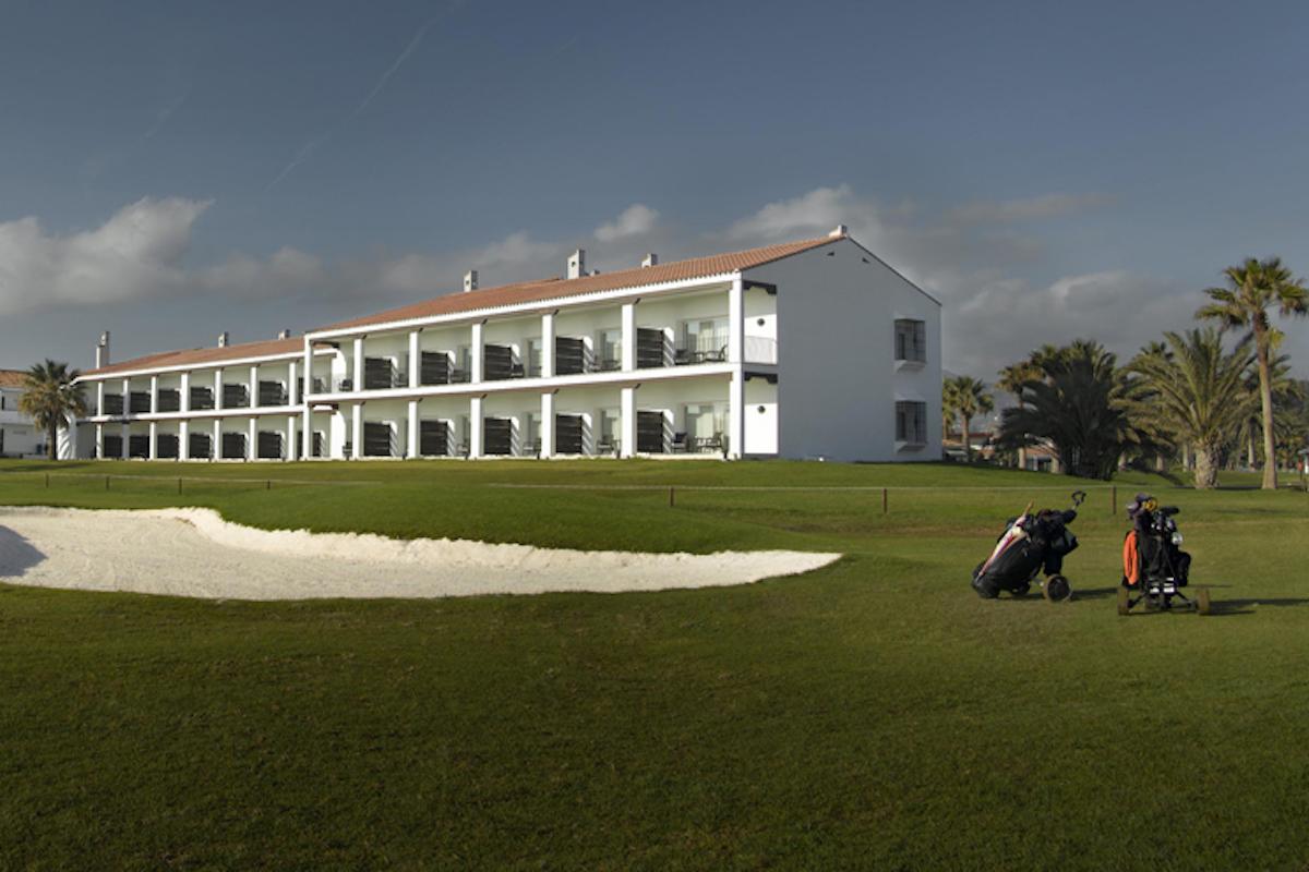 Parador Málaga Golf.