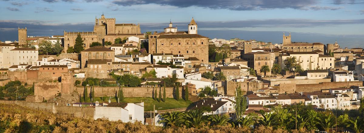 Visita Guiada. Foto: Ayuntamiento de Cáceres.