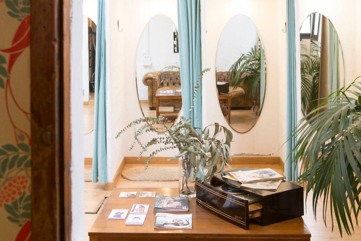 c89071c83 Ruta de tiendas por Gràcia (Barcelona), barrio bohemio y chic | Guía ...