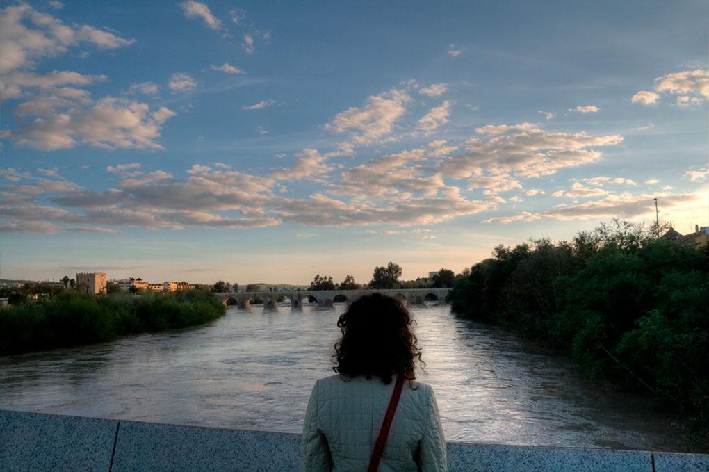 La Ribera. Foto: Javi. Flickr.