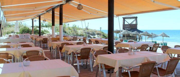 De Chiringuitos Por Marbella Guía Repsol