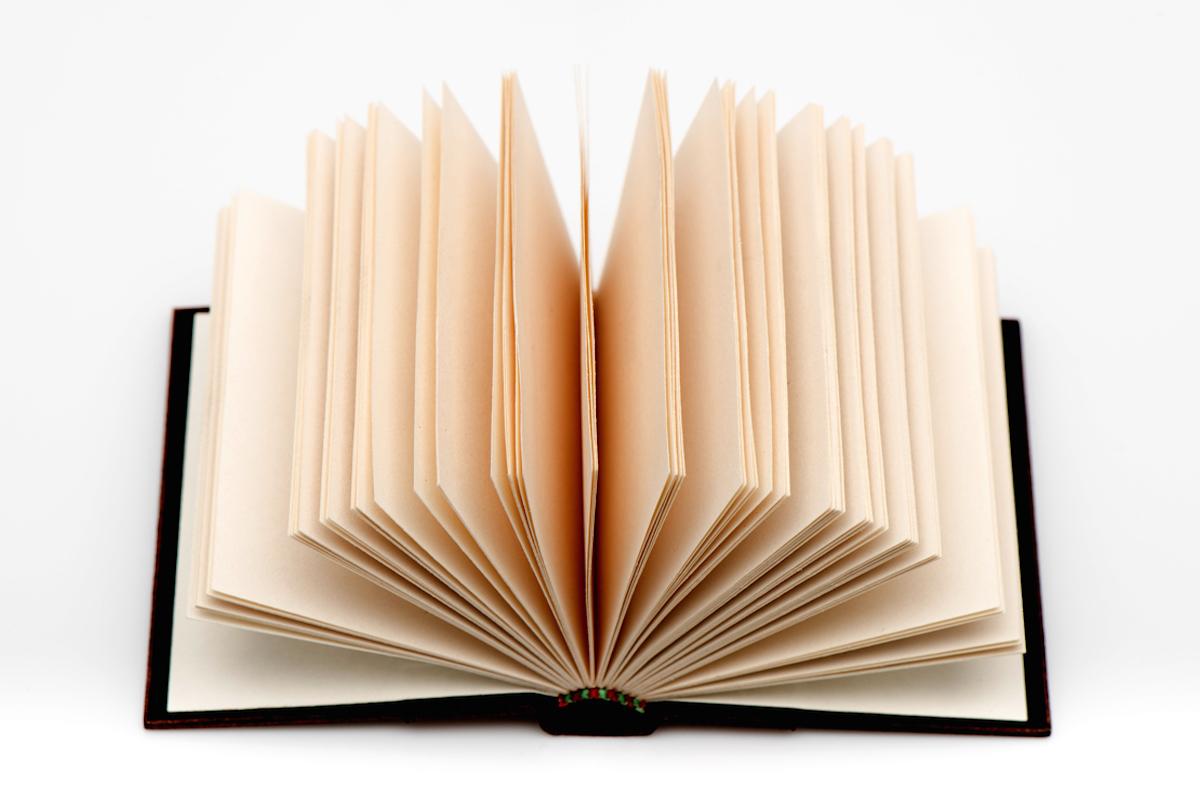 La esencia de los libros.
