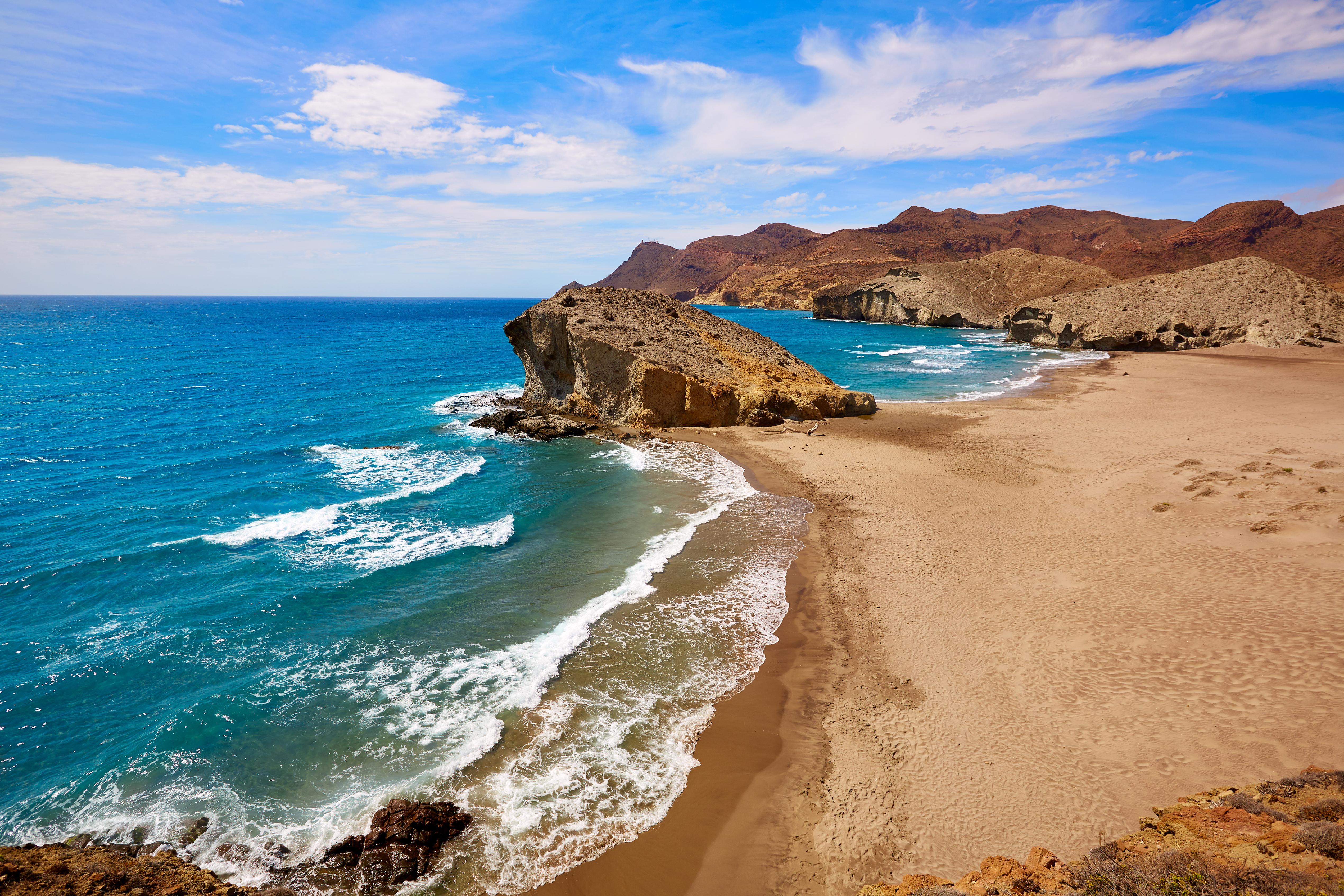 El mejor escenario natural para el cine. Foto: Shutterstock.