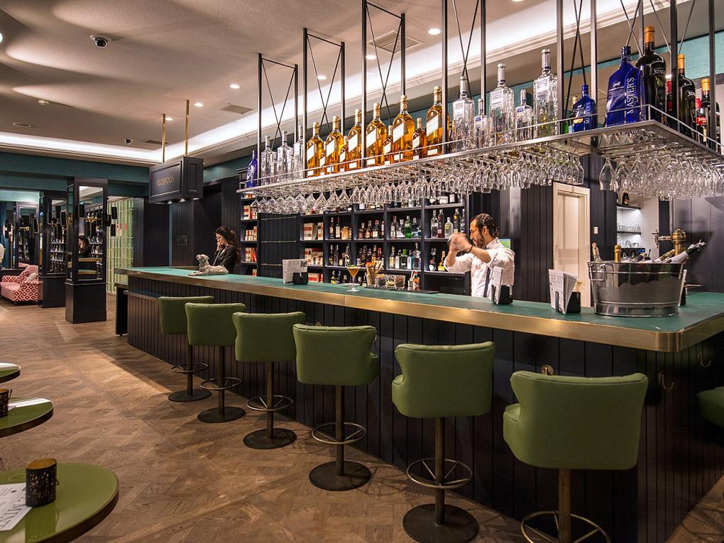 El Vincci Hotel organiza unas sesiones de lo más refrescantes para estos días. Foto: Facebook.