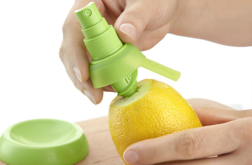 Spray de cítricos por 99 dólares./ Foto: Mercado Libre