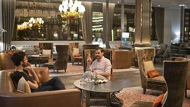 'Gran Hotel Inglés', el primer hotel de lujo de Madrid
