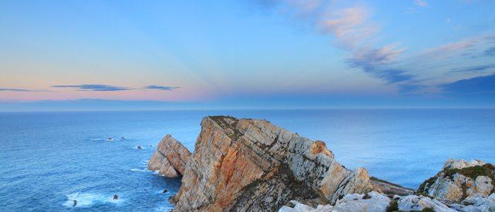 Cabo Peñas. / Autor: Noé Barrandas. / Cedida por Turismo de Asturias.
