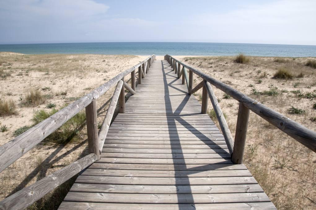 Un remanso de paz y tranquilidad. Foto: Shutterstock.