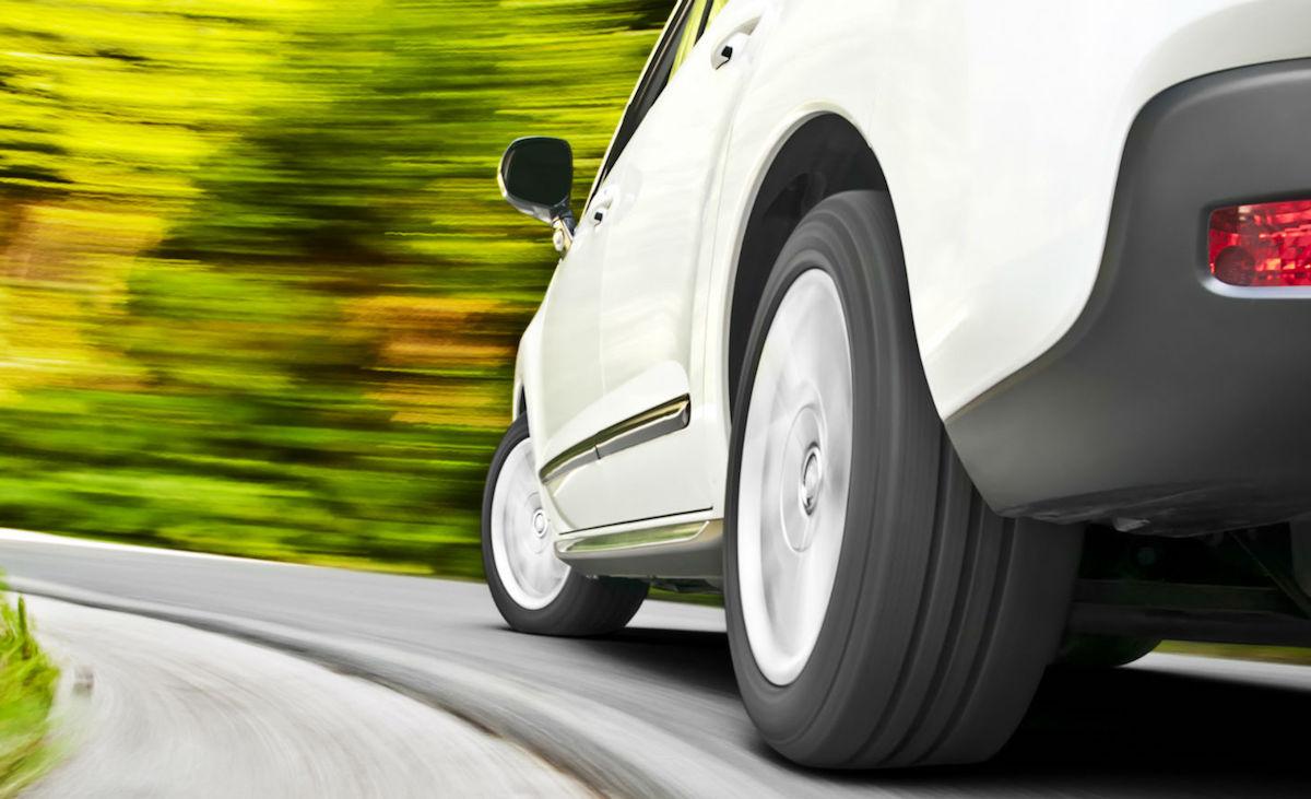 Más de la mitad de coches usa ruedas de segunda mano.