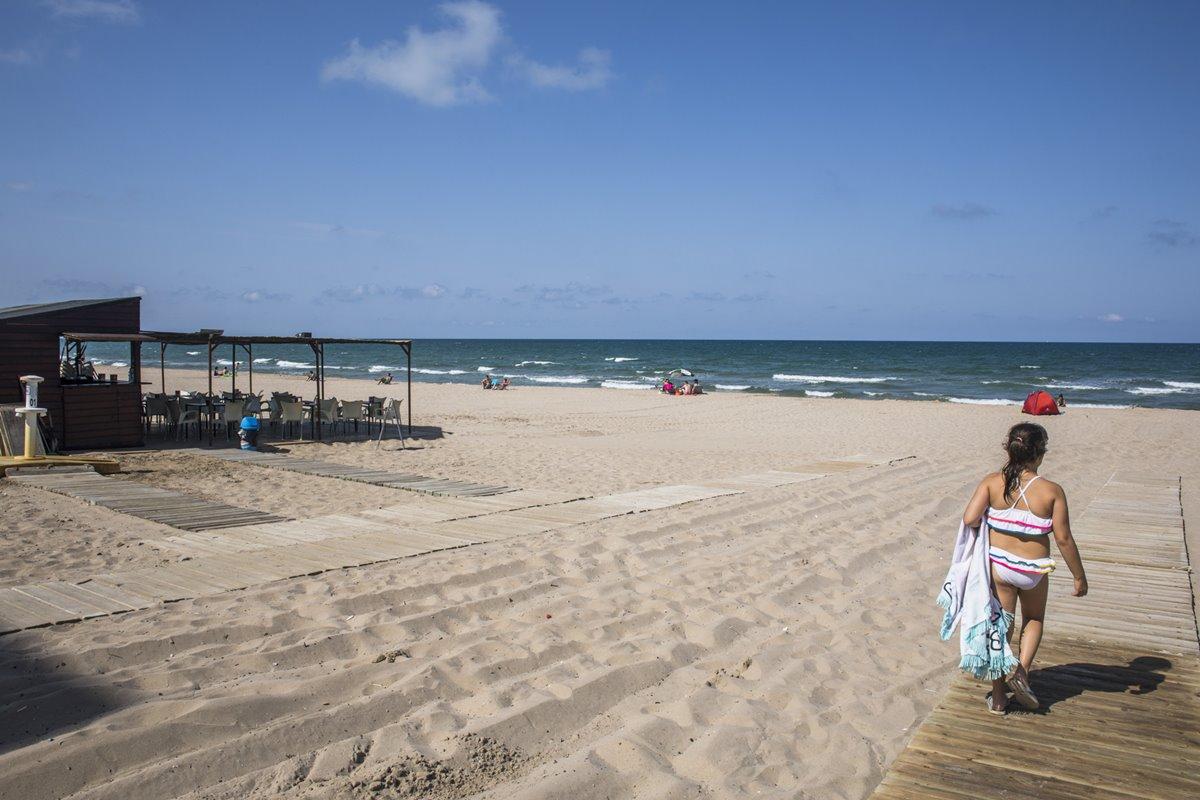 Cullera y sus alrededores son famosas por la gran cantidad y calidad de playas familiares.