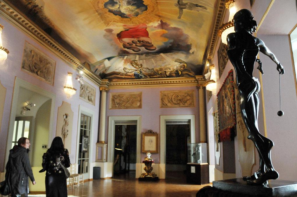 Palacio de los Vientos.