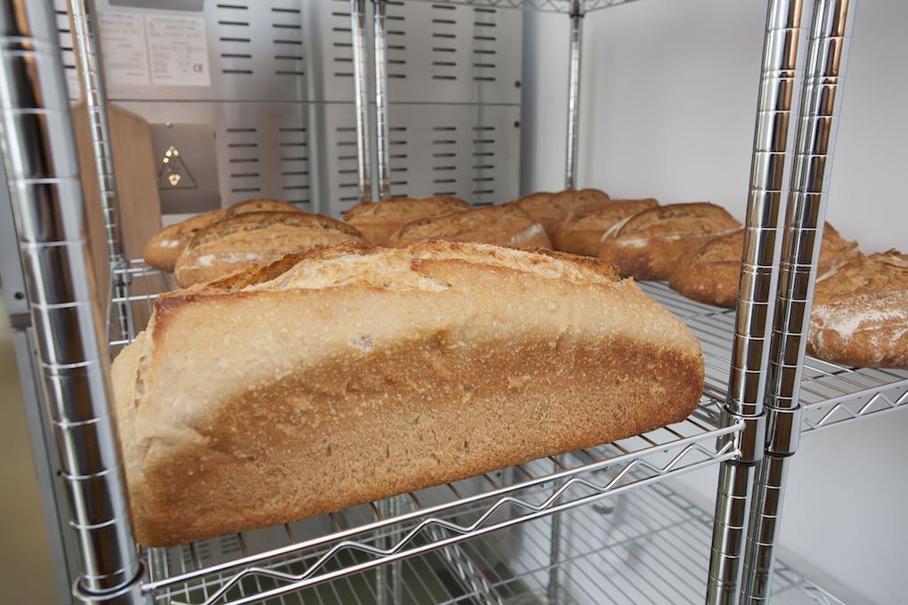 Con los cuidados adecuados, el pan puede durar varios días como recién hecho.