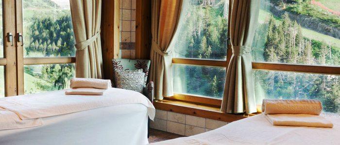 Sport Hotel Hermitage & Spa en Grandvalira.