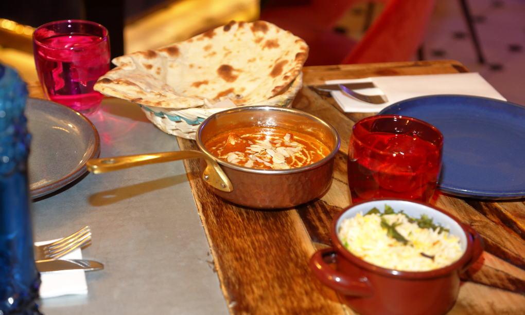 Delicias del Surya