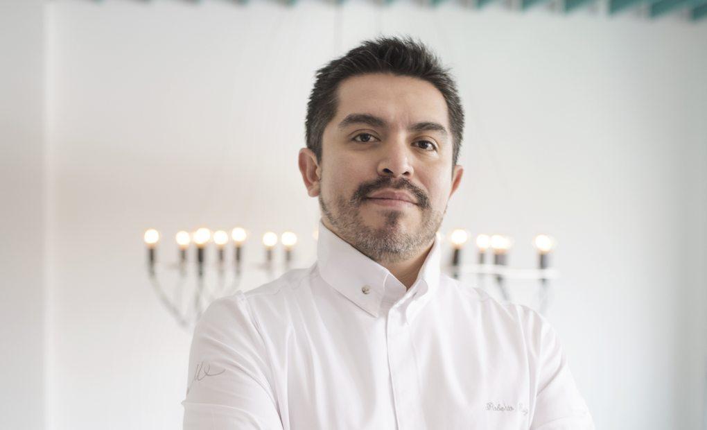 Roberto Ruíz