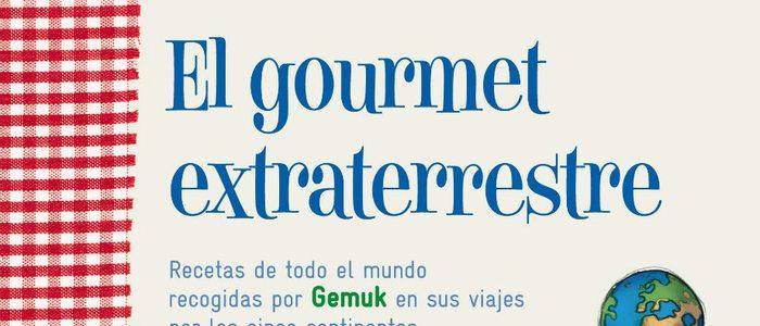 El Gourmet extraterrestre, de Andoni Luis Aduriz.