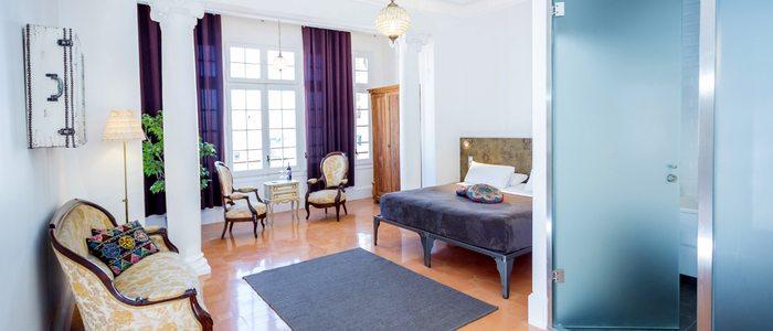 Suite, Casa Gracia.