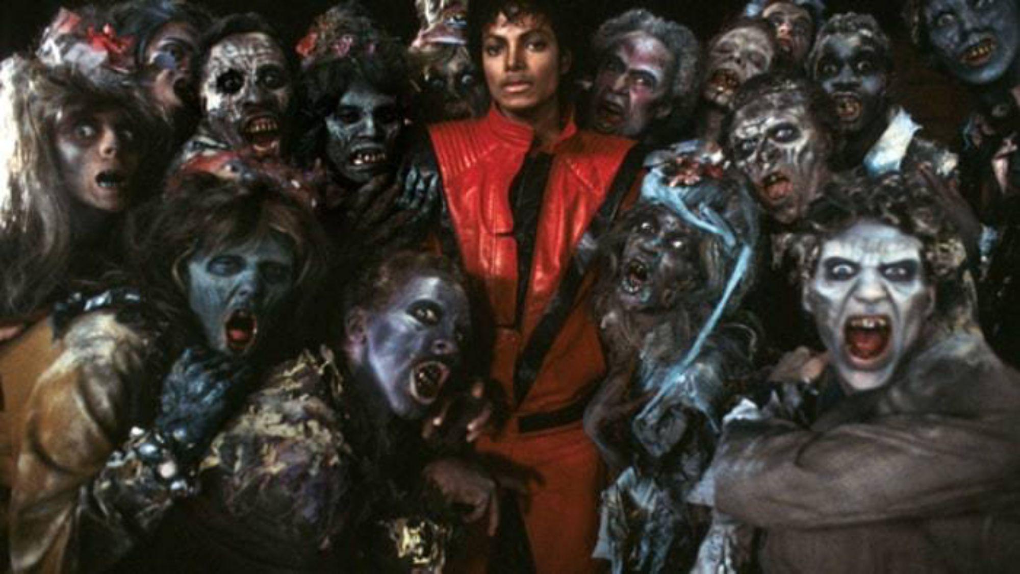 El videoclip y la canción de Thriller marcó un antes y un después. Foto: Facebook Michael Jackson.