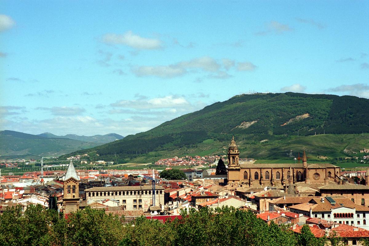 Casco Viejo. Foto: Ayuntamiento de Pamplona.