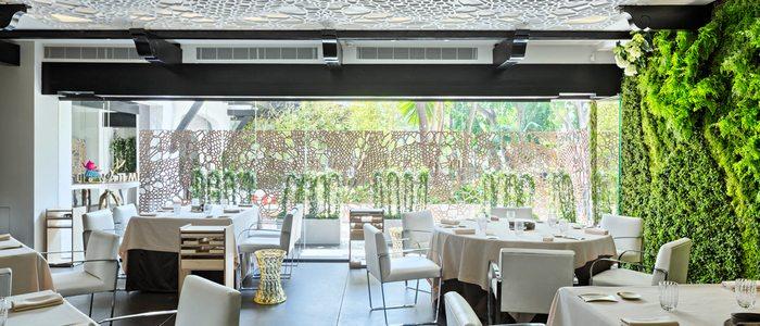 Dani García Restaurante.