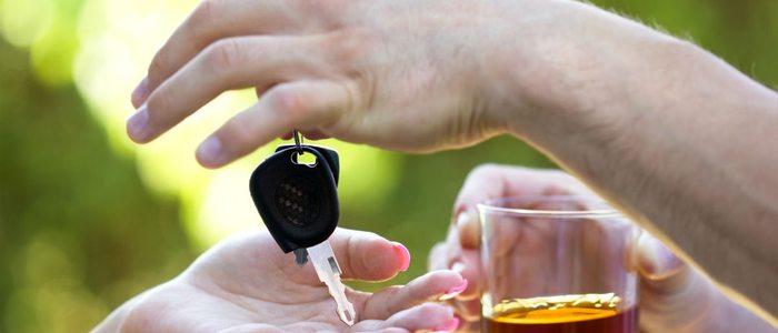 Duplicar la tasa de alcohol es una de las infracciones que más costará a los conductores.