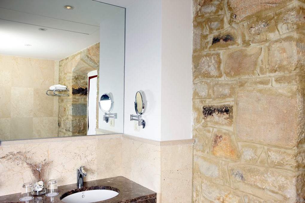 Un hotel para vivir a cuerpo de rey. Foto: Palacio de Luces