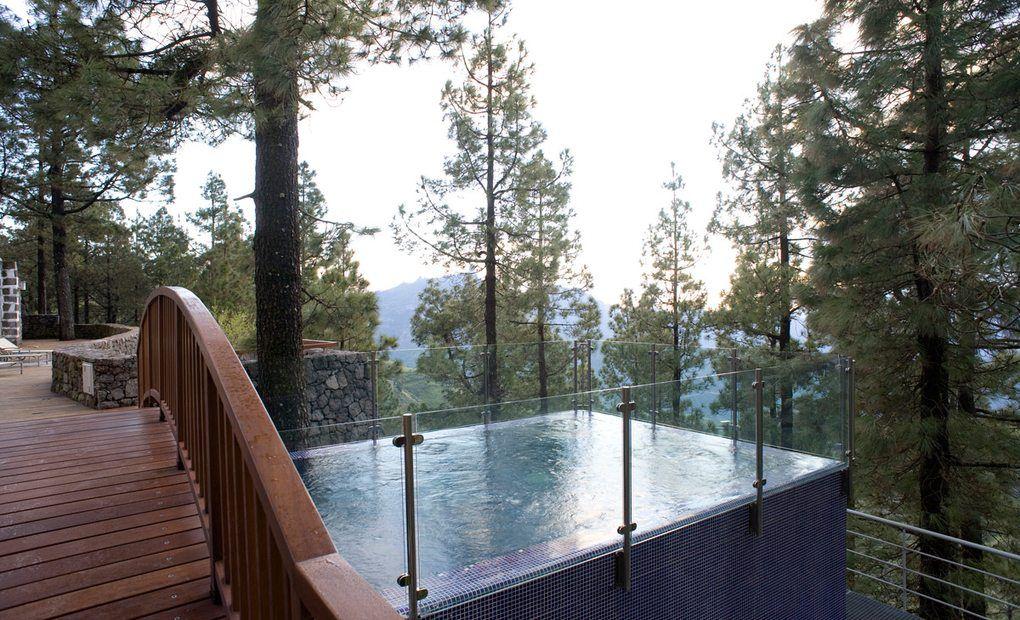 Una piscina que no tiene precio