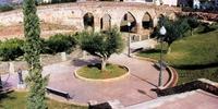 Conjunto de Acueductos de San José y Alcudia