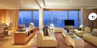 Extreme Wow Suite, hotel W Barcelona