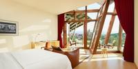 Suite Gehry, hotel Marqués de Riscal, Elciego