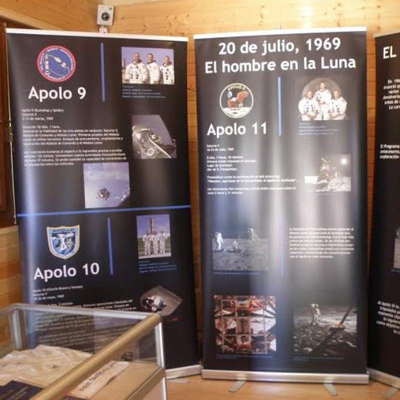 Museo Lunar.