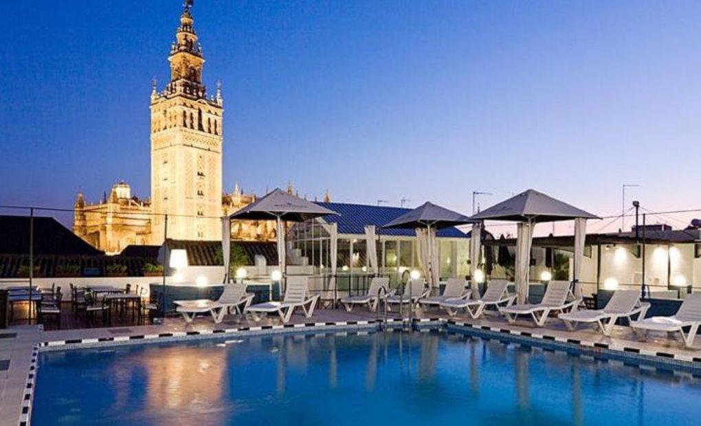 Hotel Fontecruz Los Seises
