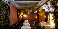 Hotel Urso y The Table By, Madrid.