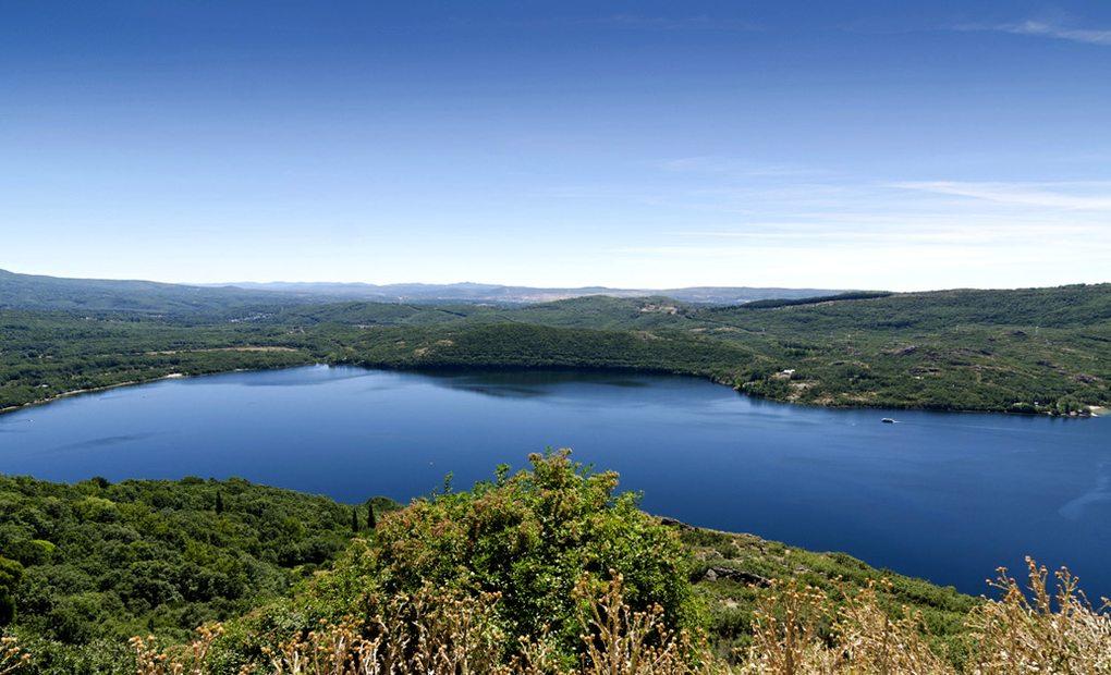 Parque Natural y Lago Sanabria