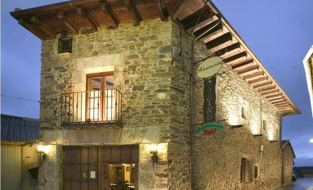 Posada Real Camino, León