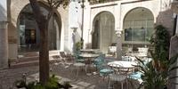 Tres patios y un balcón, Hotel Balcón de Córdoba