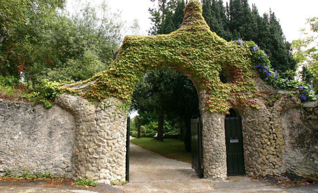 Puerta del Moro