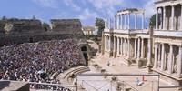 Un teatro Patrimonio de la Humanidad