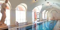 Thermae Spa Villa Padierna, Málaga.