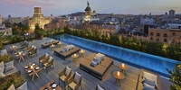 Hotel Mandarín Oriental, Barcelona