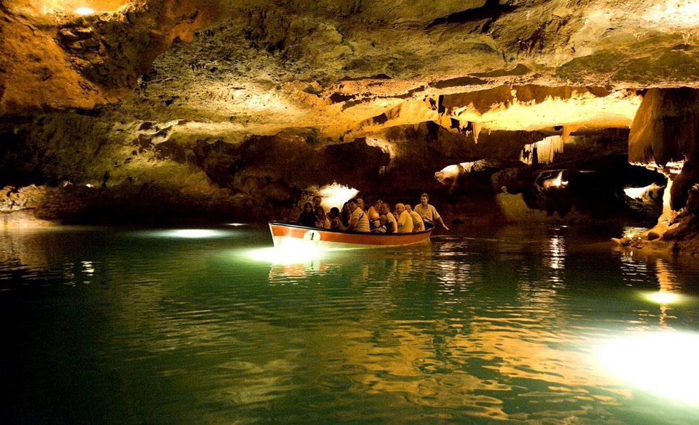 El final de la gruta sigue siendo un misterio