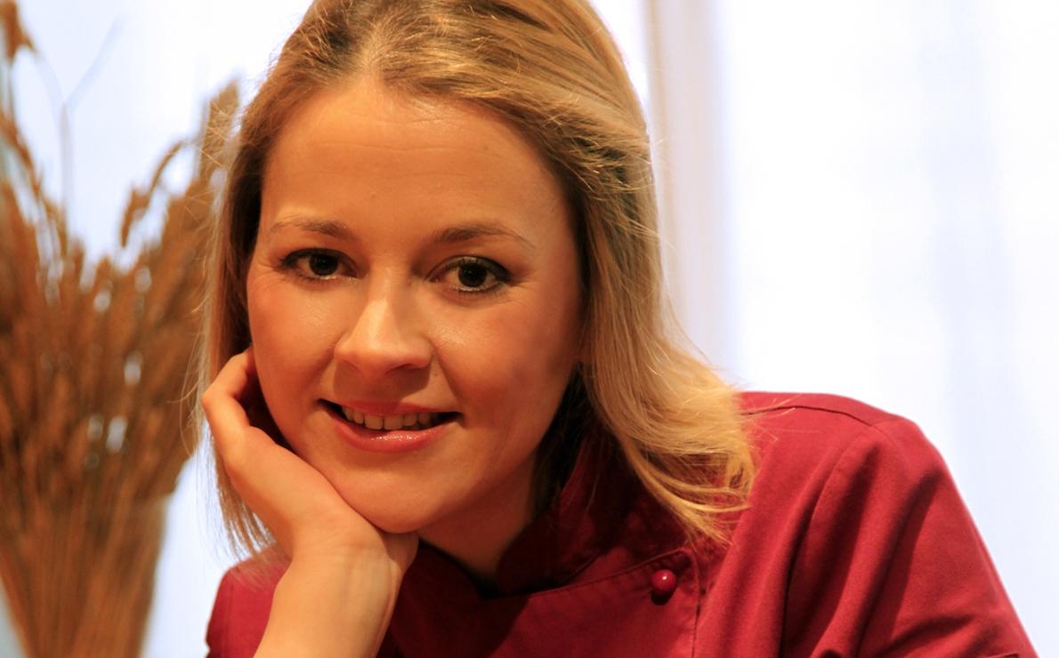 Teresa Gutiérrez, Azafrán. Foto: Féliz Soriano Escribano.