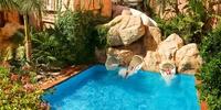 Playacálida Spa Hotel, Almuñécar (Granada)