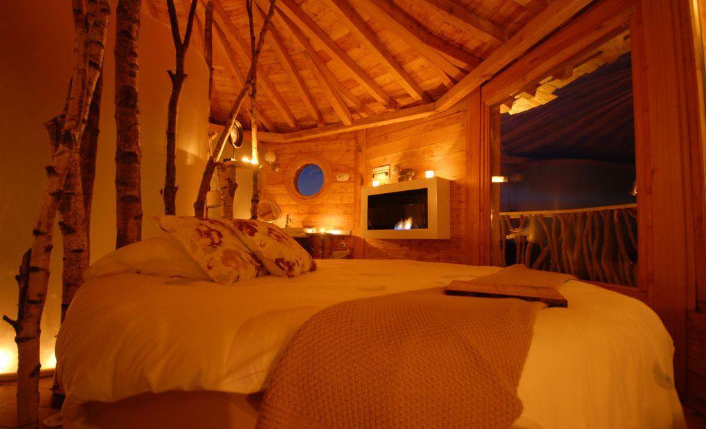 Cabaña suite Oooh!