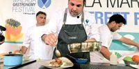 Mauro Barreiro, restaurante a Curiosidad de Mauro, un Sol Repsol