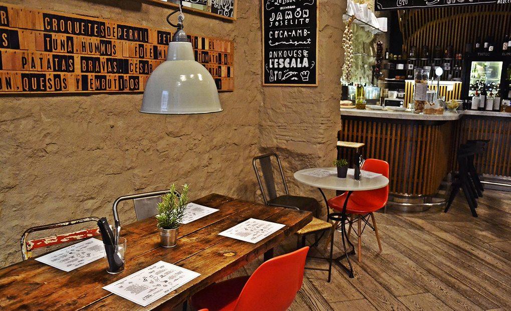 Sirve uno de los mejores vermuts de Barcelona